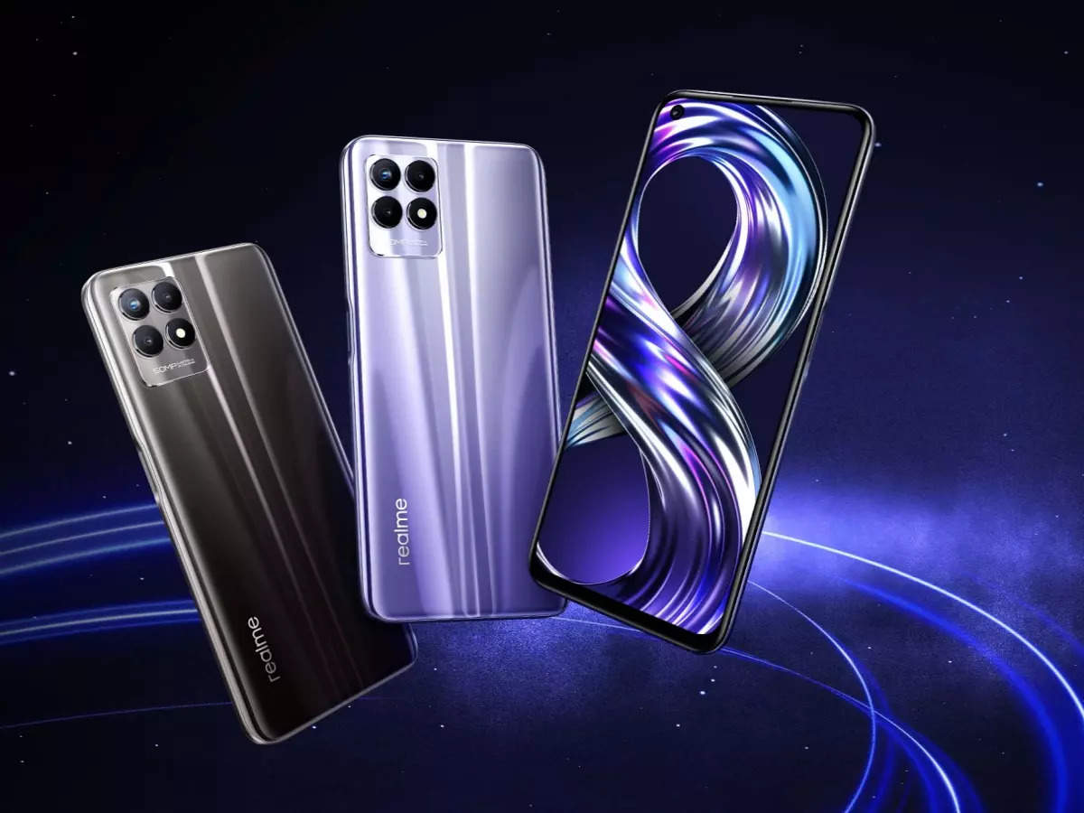 Realme 8i Price in India Specifications: Realme 8i with 50MP Triple Rear Camera comes at a lower price, will compete with Redmi 10 Prime, see features – Price of Realme 8i in India starts from 13999