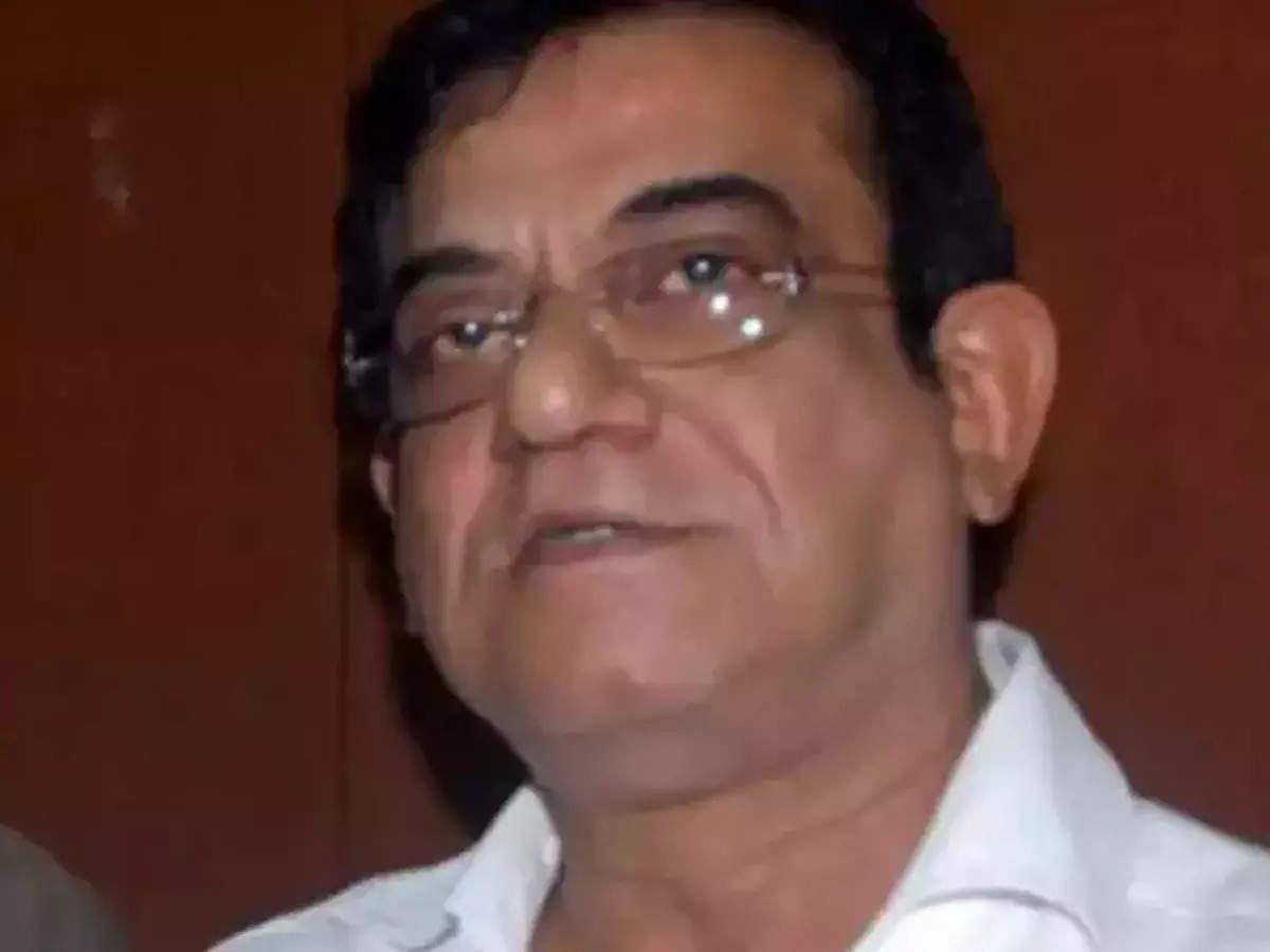 Yusuf Lakdawala dies in jail Yusuf Lakdawala dies in jail Yusuf Lakdawala dies in Central Mumbai
