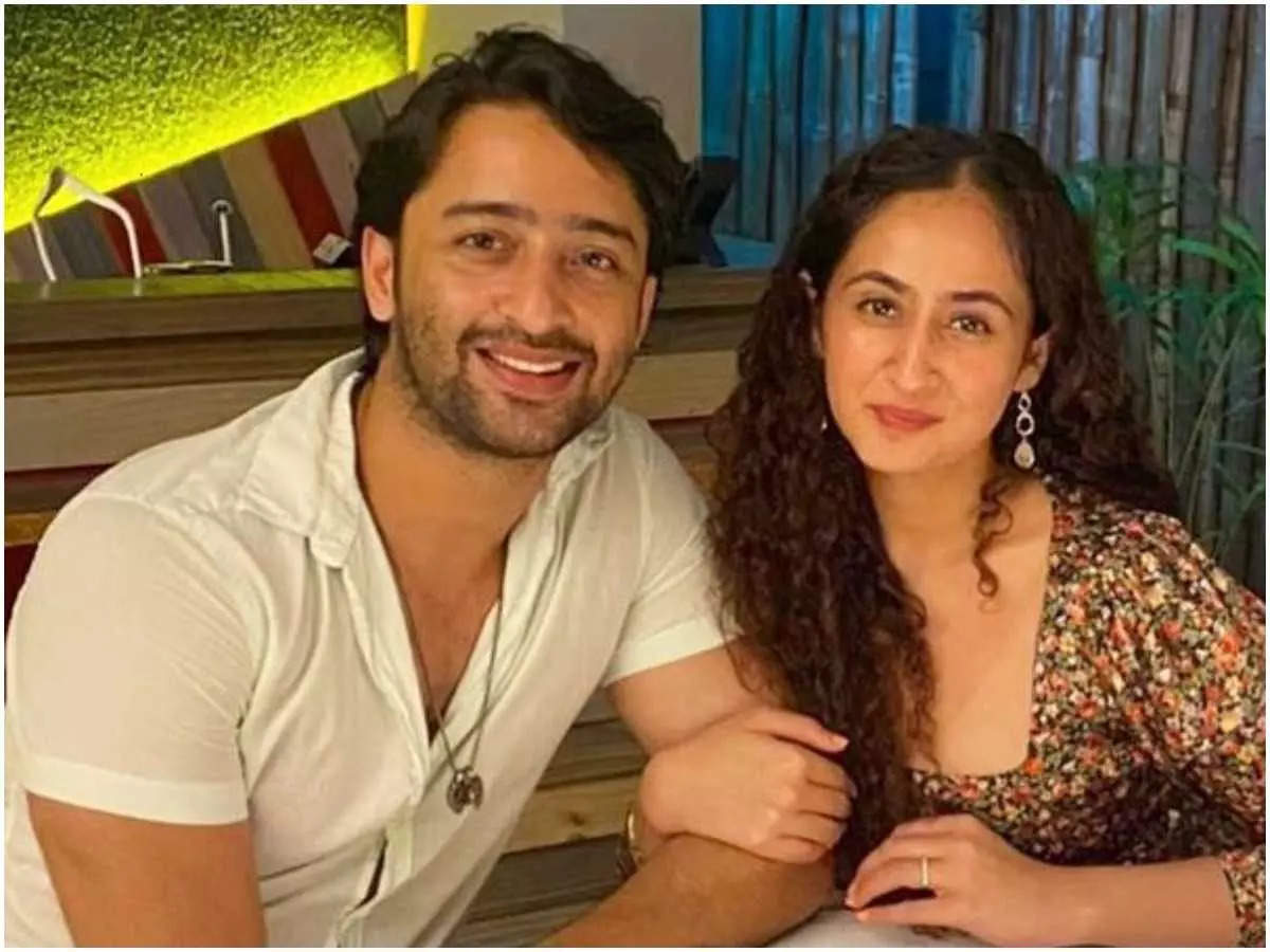 shaheer sheikh ruchikaa kapoor: The little angel has come to the house of Shahir Sheikh and Ruchika Kapoor!  A girl born on Friday – a blessing to TV actors Shahir Sheikh and Ruchika Kapoor