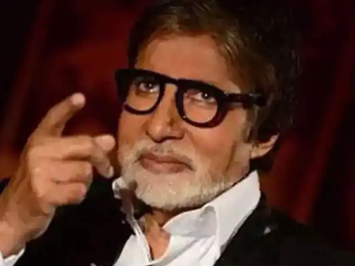 Amitabh Bachchan Photos Bollywood: Amitabh Bachchan shared unseen photos, viewed together in Bollywood's 'Jumghat'