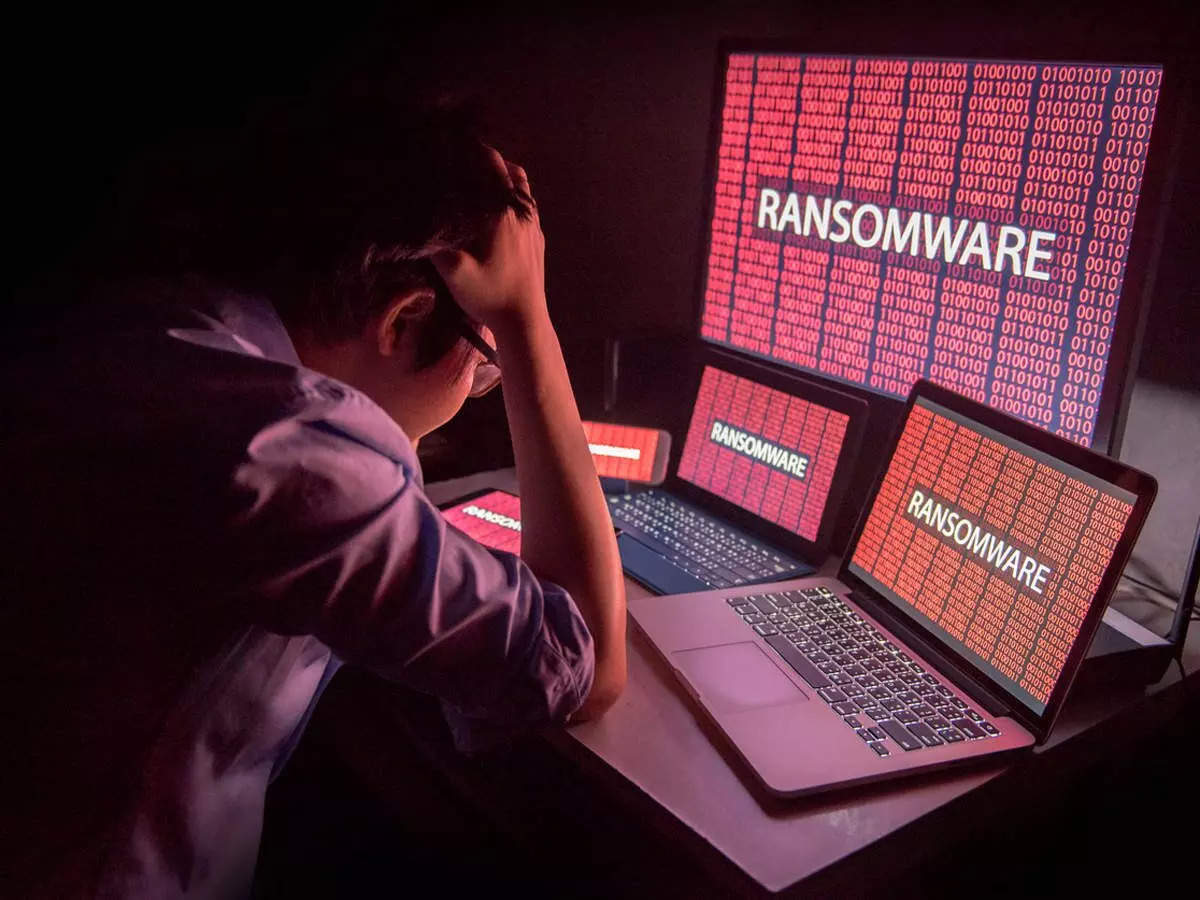 Attacks on ransomware schools: Have your children's details reached hackers?  You can sit at home and sink into huge debt;  Learn how – Hackers ransomware attacks on more than 1,200 schools this year and put children's birth dates and more on the Dark Web