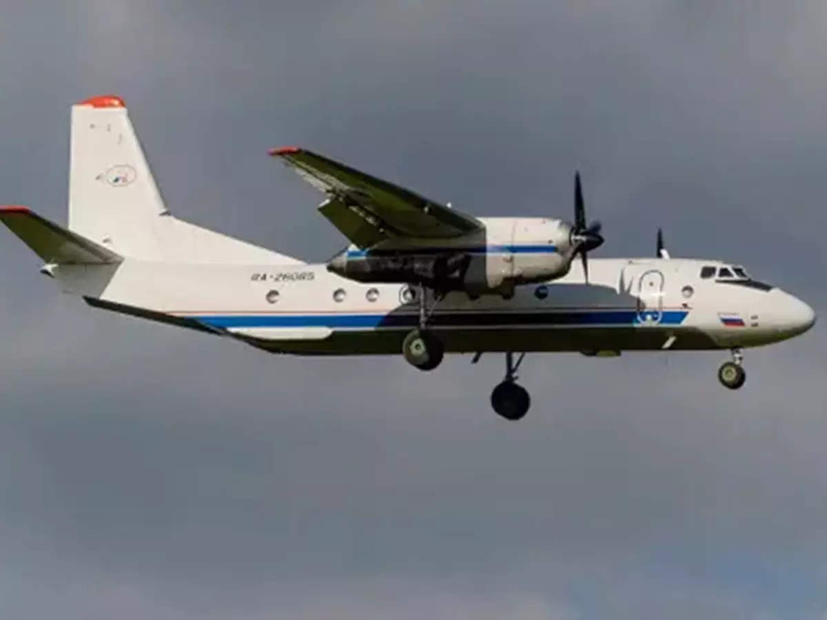 antonov an-26: Russia-Japan tensions, Japanese Defense Ministry accuses Russian plane of violating its airspace
