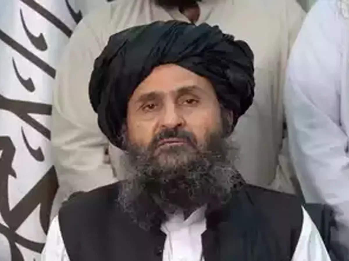 Abdul Gani Bardar Afghanistan: The Taliban released the audio of Abdul Gani Bardar amid rumors of his death