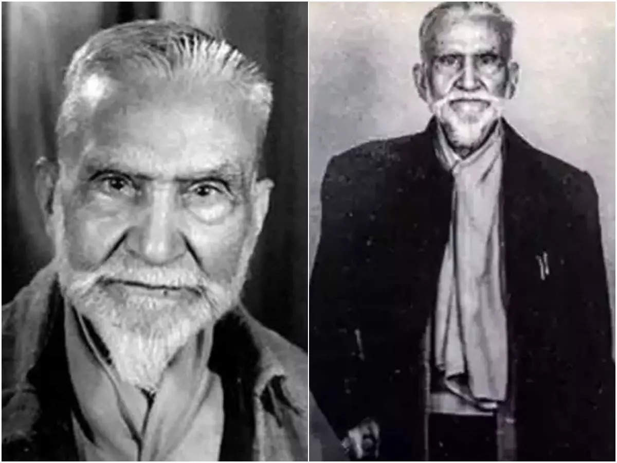 Meet Raja Mahendra Pratap Singh, who declared himself the President of the Provisional Government of India, now a university is being named after him