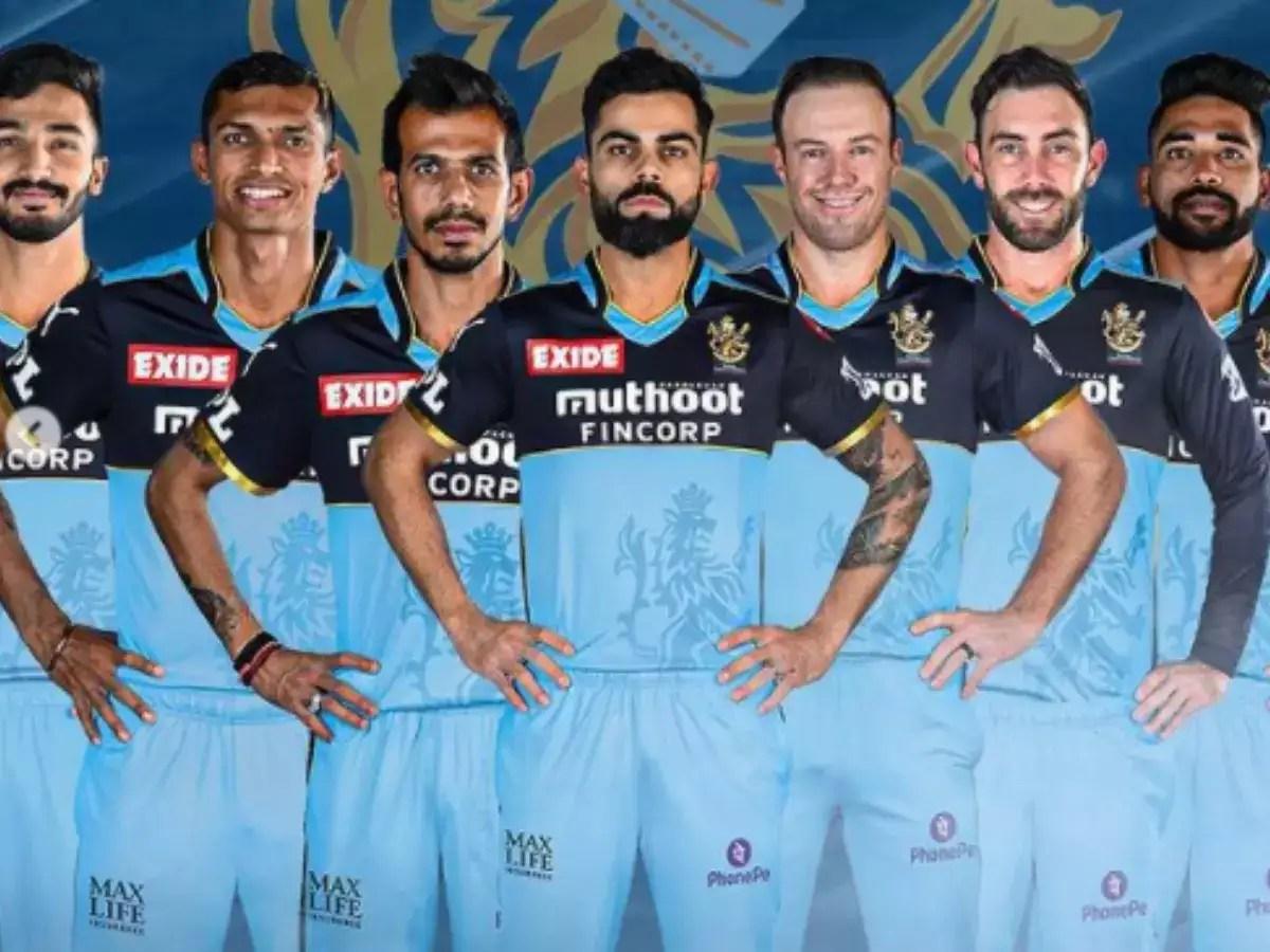 RCB Blue Jersey vs KKR: Watch Virat Kohli RCB video to wear Blue Jersey against KKR on September 20 in IPL 2021 UAE Leg