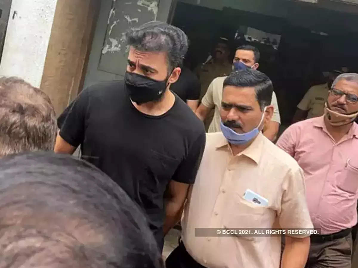 Bail granted to Raj Kundra: Bail granted to Raj Kundra in pornography case Mumbai: Bail granted to Raj Kundra in pornography case after 60 days