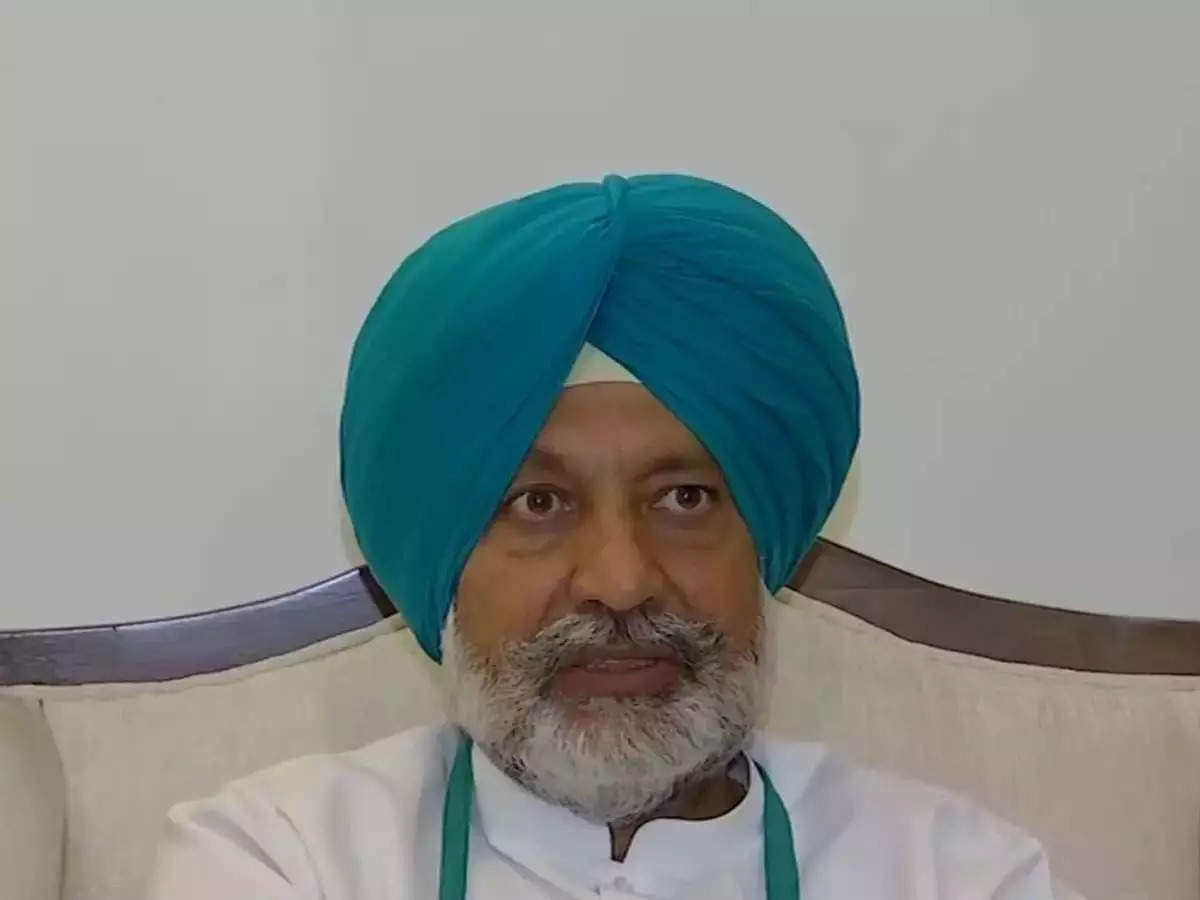 Balbir Sidhu cried after leaving the cabinet: Expansion of the Punjab cabinet, Balbir Singh Sidhu and Gurpreet Singh Kangar, who were in the previous cabinet, asked what was their fault for their omission: – 'Finally, for what fault was I removed from the cabinet?  '