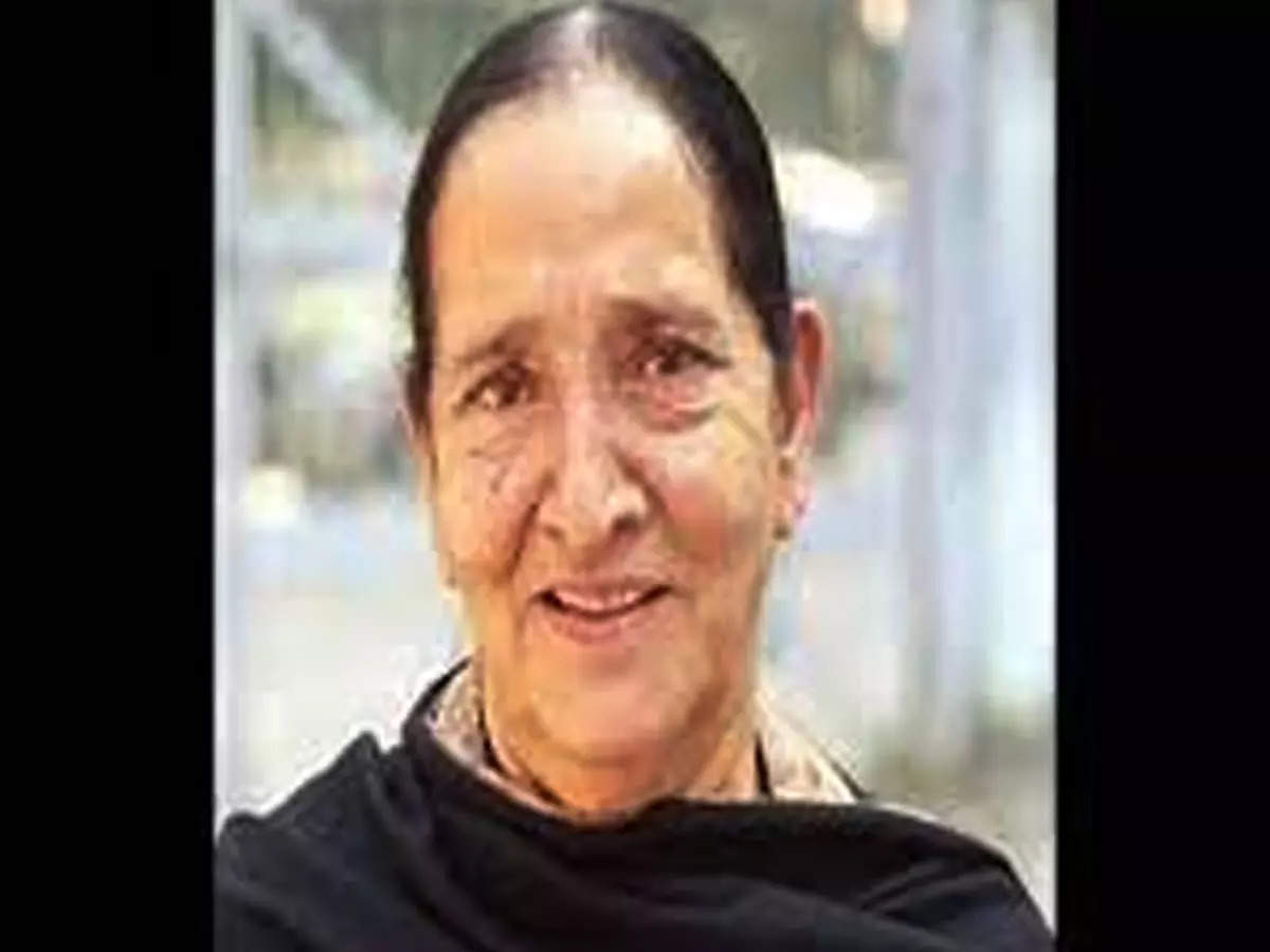 Tajdar Babur passed away: Tajdar Babar passed away at the age of 85