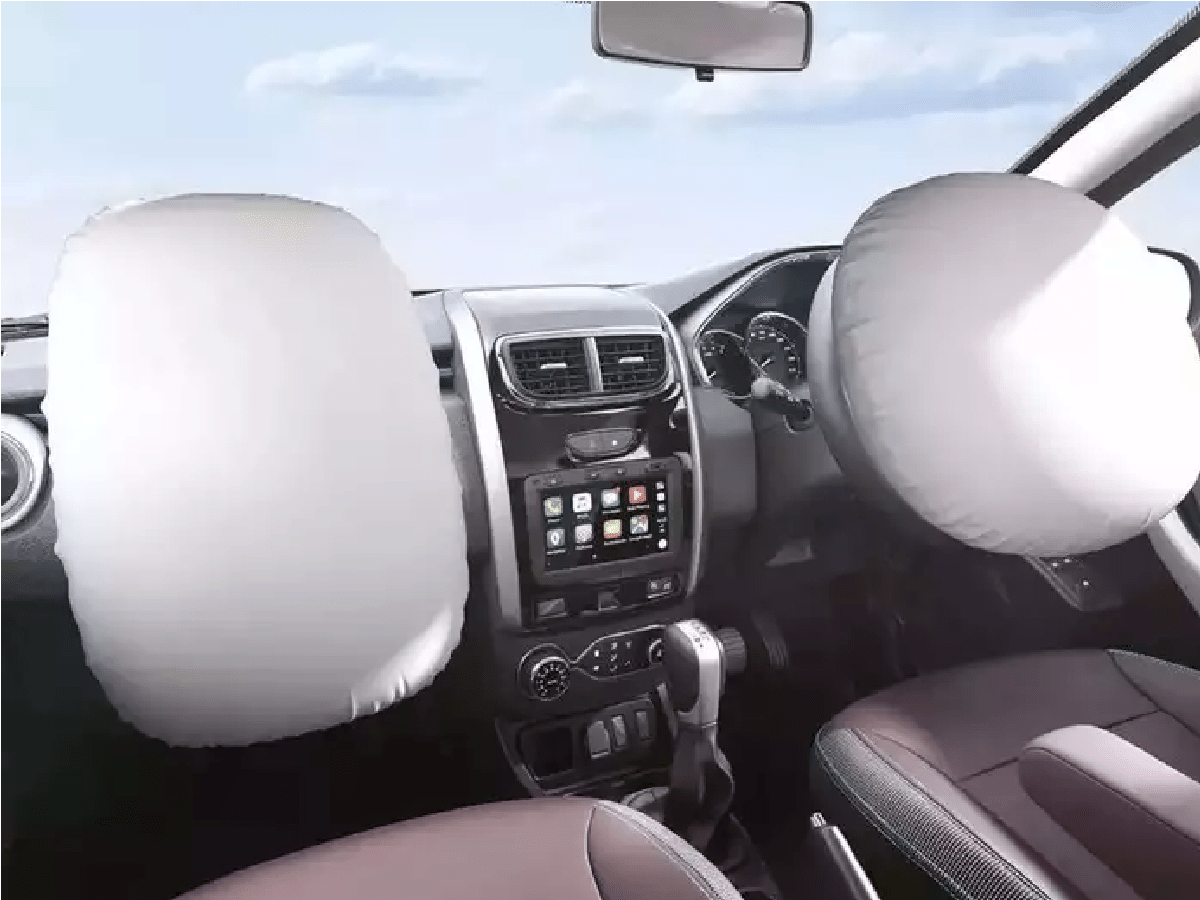 Rajasthan News: Rajasthan Consumer State Commission imposes fine on Fortuner: If car airbag is not opened, the company is asked to pay a fine of Rs 5 lakh and Rs 25,000 separately
