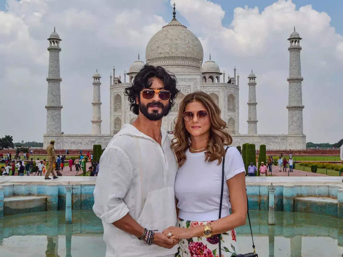 Vidyut Jamwal and Nandita Mehtani's wedding will be unique, guests should be careful!