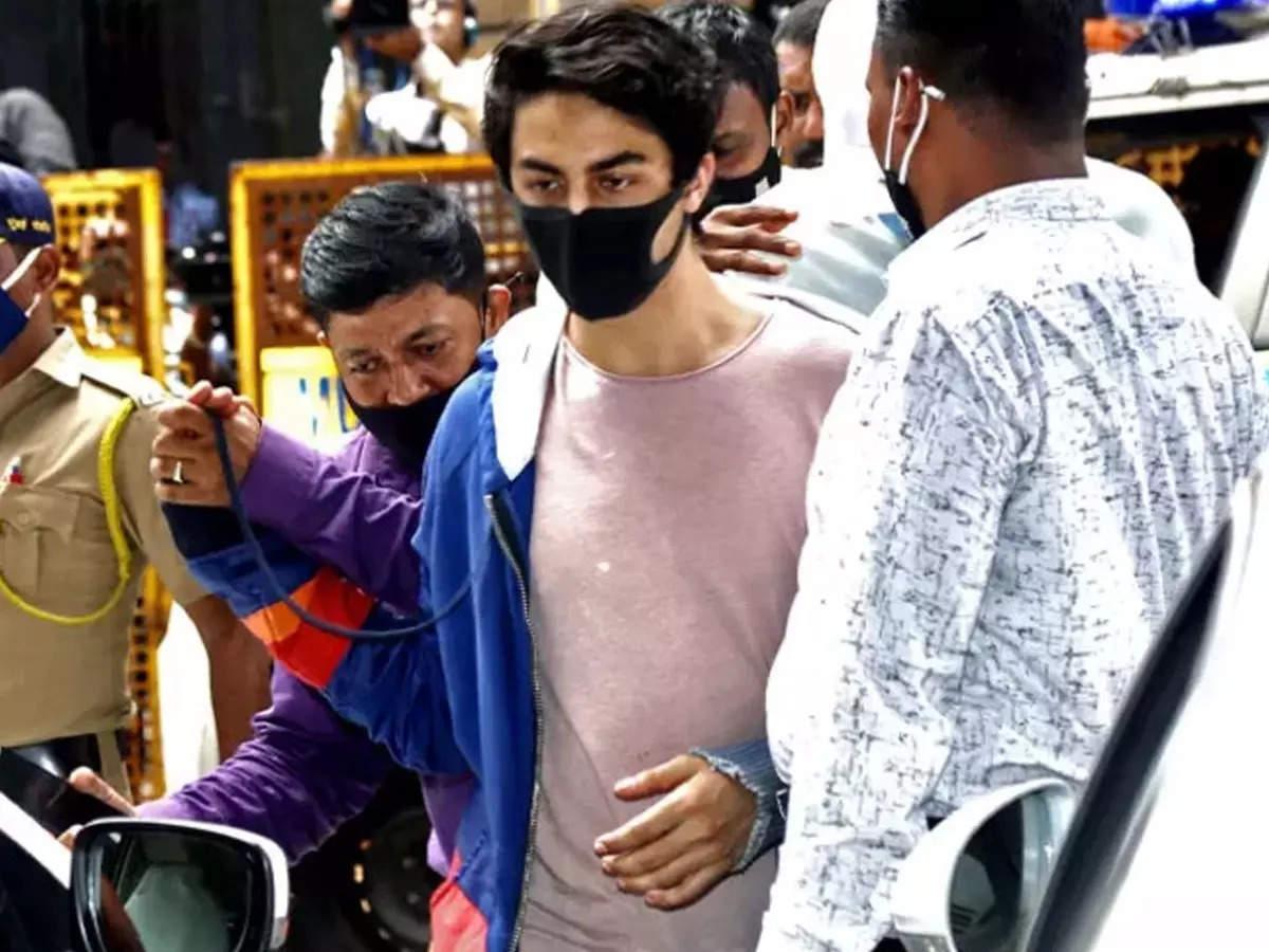 NCB Press Conference on Aryan Khan Drug Case: NCB Washes Mud, Says – Evidence Against Aryan Khan and Others, 9 People Comment – Aryan Khan Drug Case Against Us Are Unfounded: NCB DDG Dnyaneshwar Singh