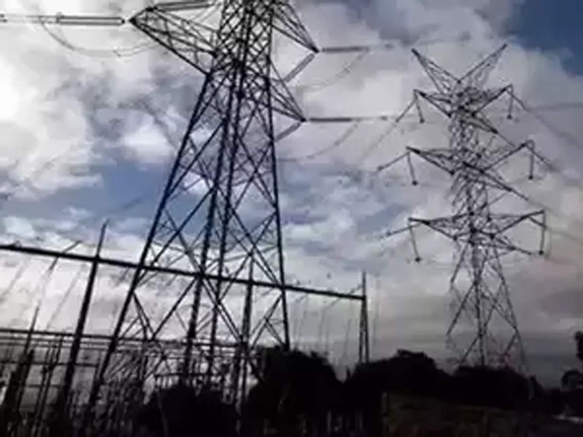 Power crisis in UP: Power crisis in the latest news