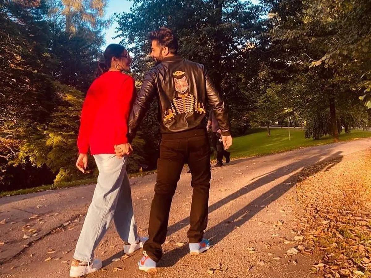 Rakul Preet Singh Jackie Bhagnani Relationship: Rakul Preet Singh formalized his relationship with Jackie Bhagnani on her birthday