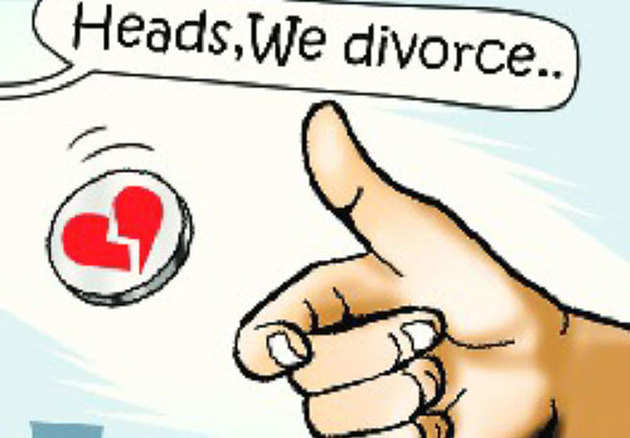 Divorce cases increased due to affairs with Gym trainer
