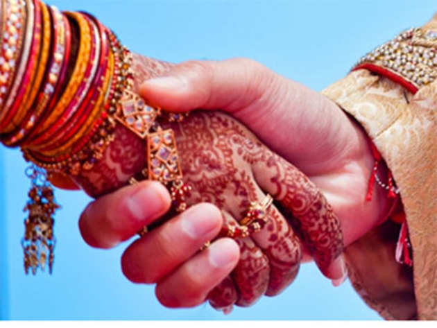 Bride drugs fiance before exchanging vows and marries another man