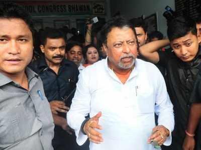 trinamool congress chief mamata banerjee clipped wings rajya sabha member mukul roy