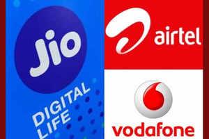 Reliance jio vs airtel vs vodafone: Reliance Jio vs Airtel vs Vodafone: best plans under ₹ 500 – reliance jio vs airtel vs vodafone best plan under rupees 500