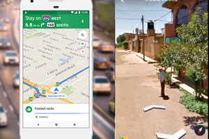 Google maps: users searching for dead people on google maps, getting emotional seeing glimpses – google maps street view showing people died years ago