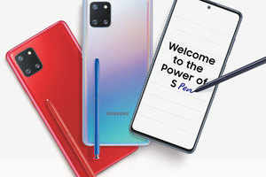 Samsung Galaxy S10 Lite soon: Samsung Galaxy S10 Lite will be launched in India on 23 January – samsung galaxy s10 lite to launch in india on jan 23