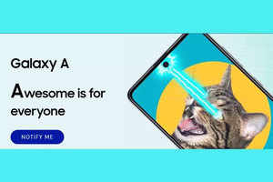 Samsung Galaxy A51 launch: Samsung Galaxy A51 and Galaxy A71 will be launched in India soon, teaser showing – samsung galaxy a51 and galaxy a71 to launch in india soon, teaser spotted on website