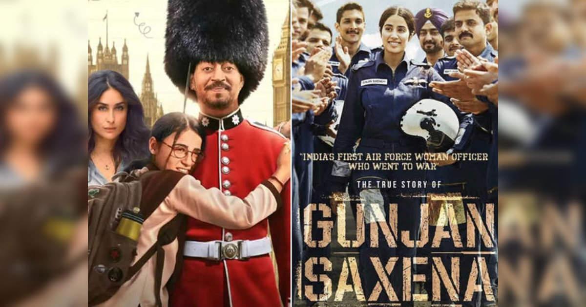 Irrfan Khan Angrezi Medium: 'Angrezi Medium', 'Gunjan Saxena' and 'Rooh Afza' release date changed