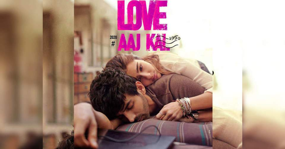 Love Aaj Kal collection: Day 4 Kartik Aaryan and Sara Ali Khan starrer witnessed a huge downfall in the collection on the first Monday