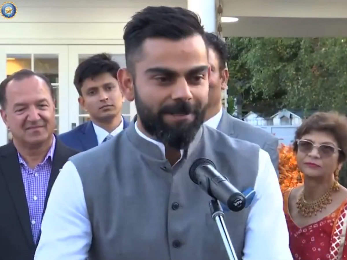 Image result for Virat Kohli Ken Williams boundary