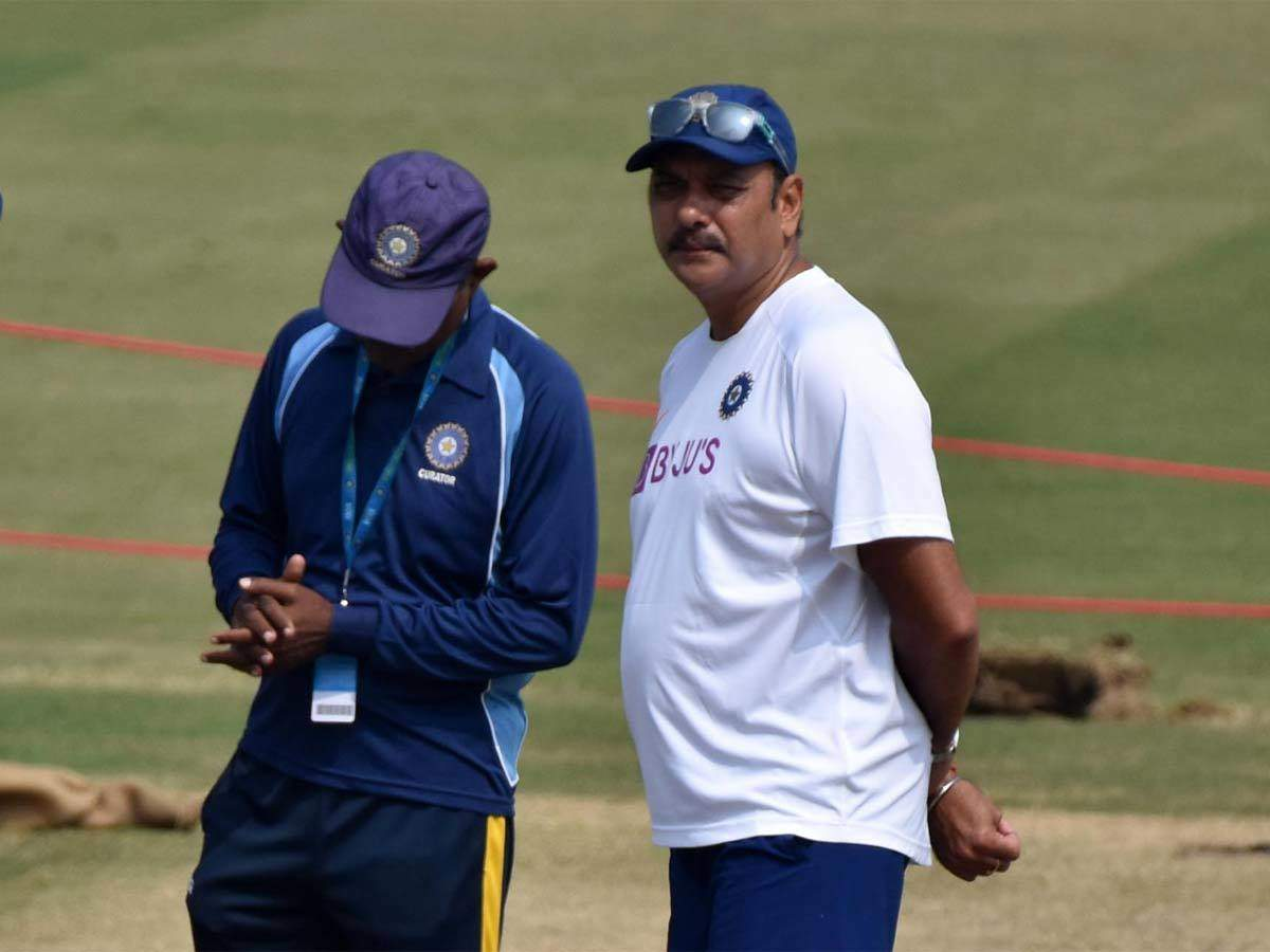 Ravi Shastri coach: If win the test championship and t20i world cup we will go down as one of the greatest teams of the century