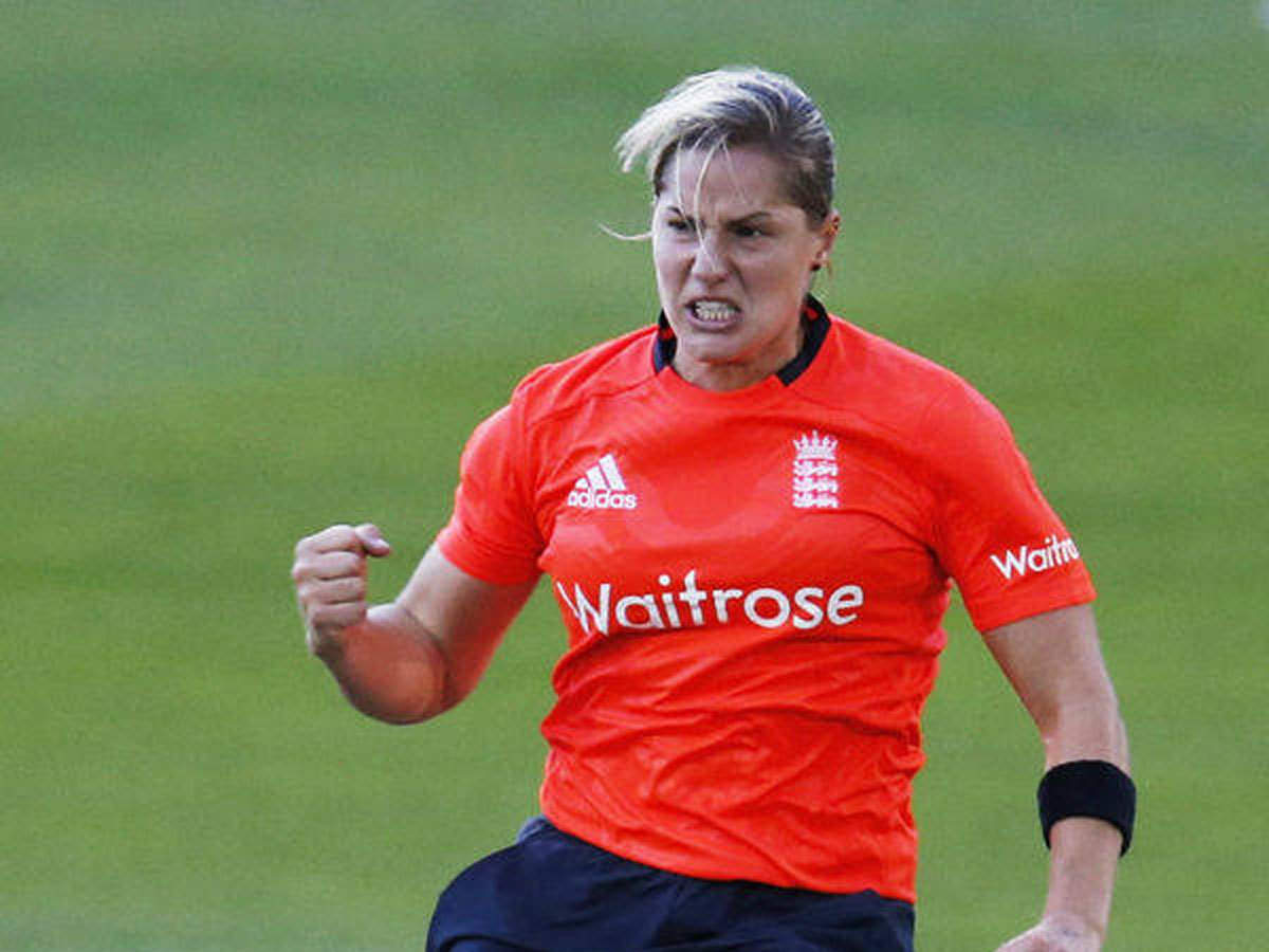 Katherine Brunt: T20 World Cup