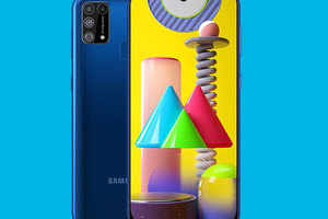 Samsung Galaxy M31 launch: Samsung Galaxy M31 set to launch today in India, this is how you can watch the live stream