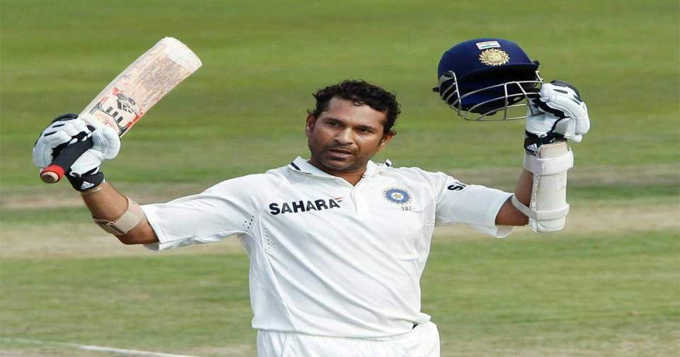 Sachin had more talent he could have achieved even more