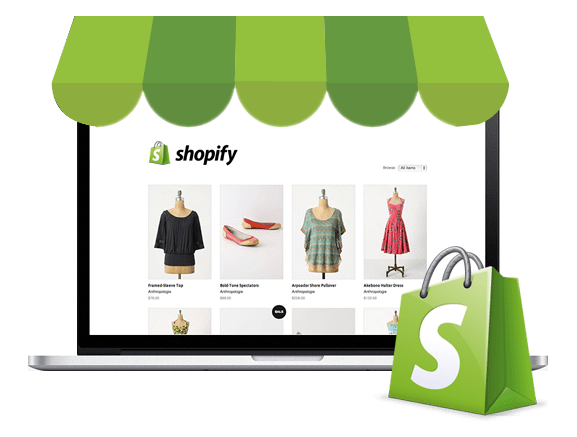What are Shopify.com's biggest weaknesses?