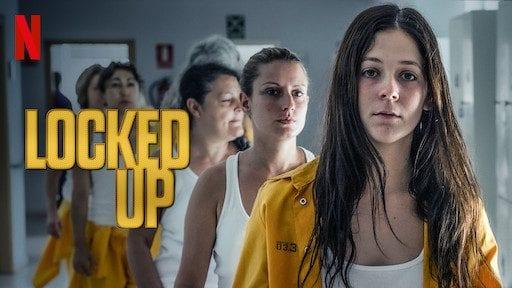 Series: Vis a Vis (Locked Up) Season 2 Episode 1 – 13 [Spanish Series] Complete