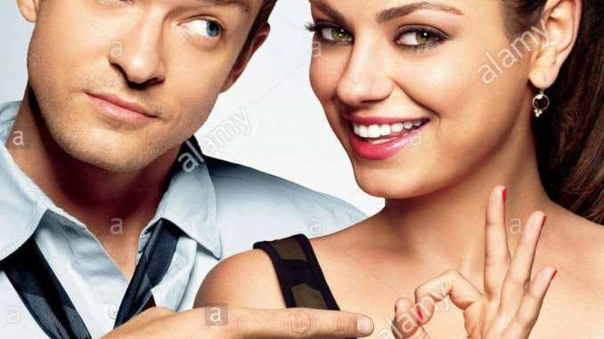 Movie: Friends with Benefits (2011) | Mp4 Download