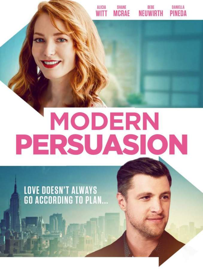Movie: Modern Persuasion (2020)   Mp4 Download