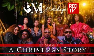 TMC Holidays: A Christmas Story (The Men's Club) | Mp4 Download
