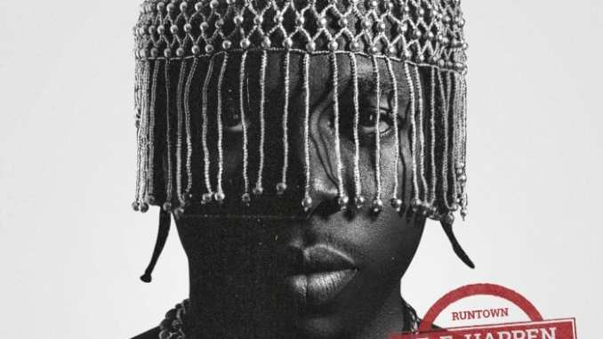 Music: Runtown - If E Happen For Lagos   Mp3 Download
