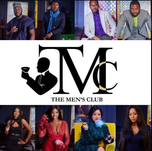 The Men's Club Season 2 Episode 1 – 13 (Complete)   Mp4 Download