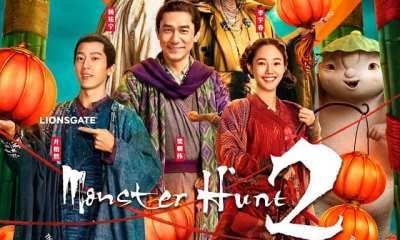Movie: Monster Hunt 2 (2018) Chinese | Mp4 Download