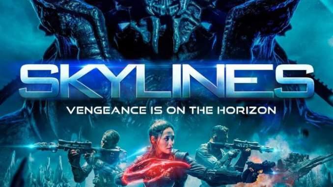 Movie: Skylines (2020)   Mp4 Download