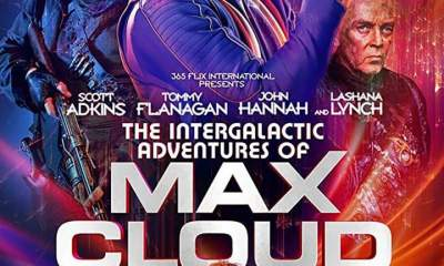 Movie: Max Cloud (2020) | Mp4 Download
