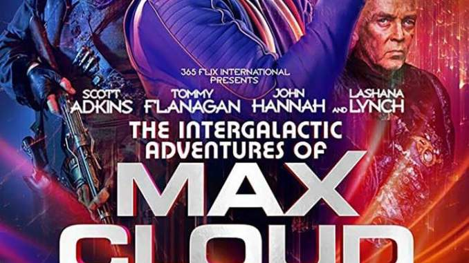 Movie: Max Cloud (2020)   Mp4 Download