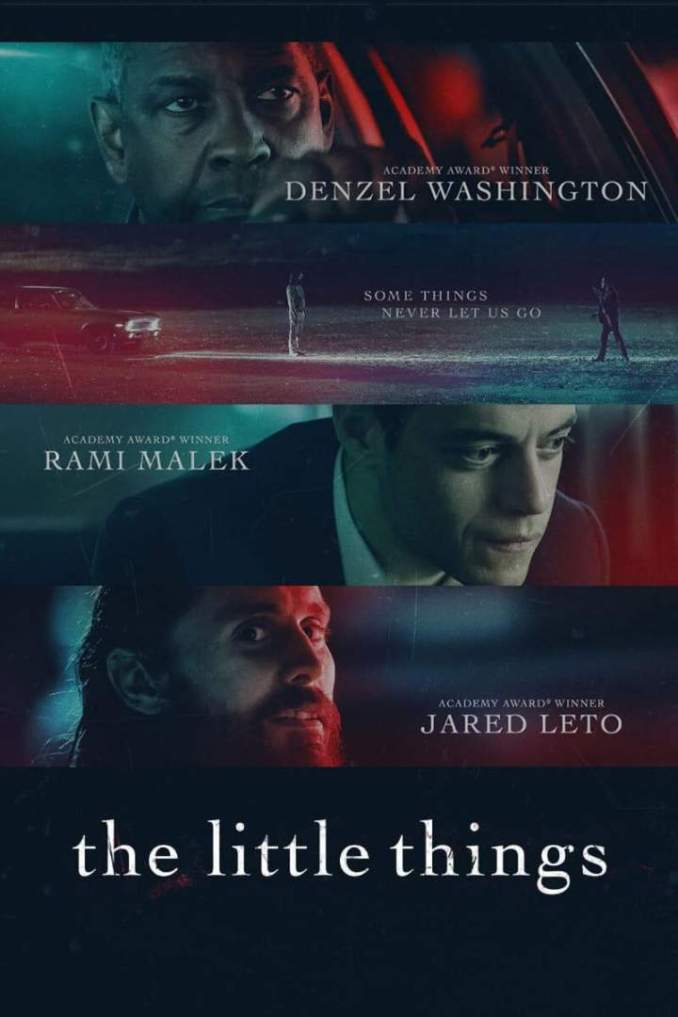 Movie: The Little Things (2021) | Mp4 Download