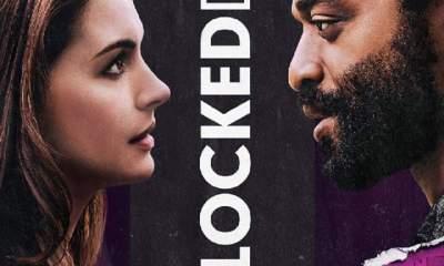 Movie: Locked Down (2021) | Mp4 Download