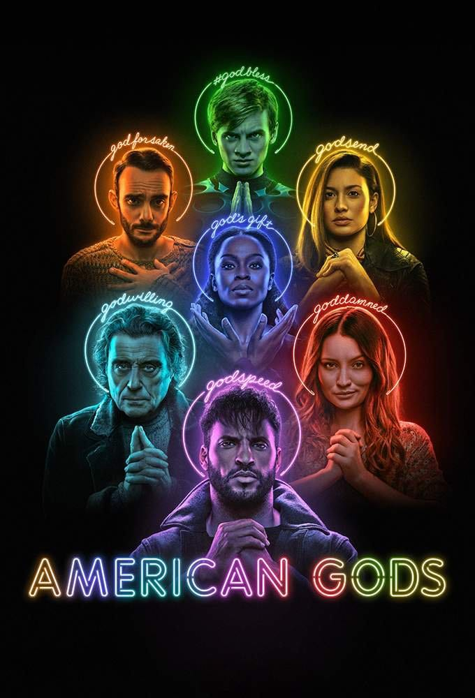 Series: American Gods Season 3 Episode 1   Mp4 Download