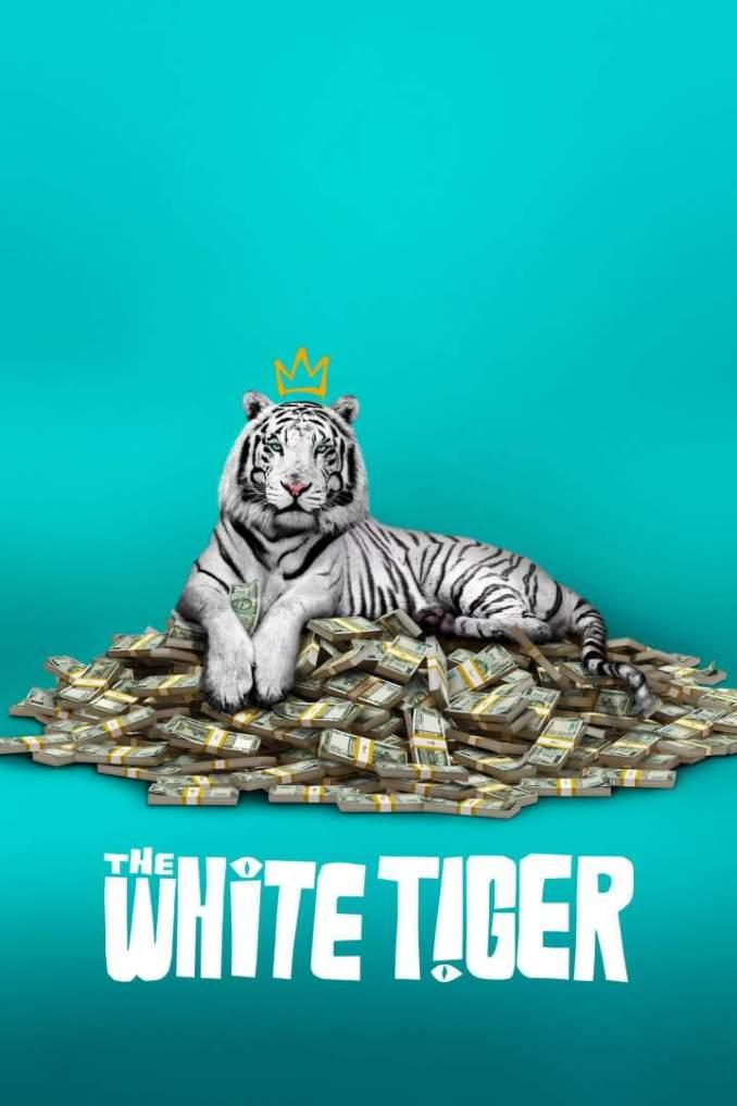 Movie: The White Tiger (2021)   Mp4 Download