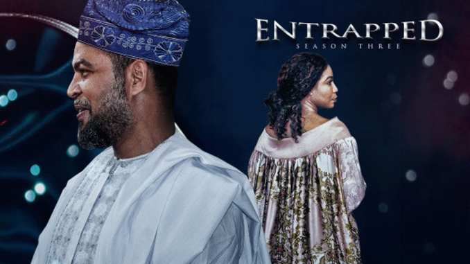 Entrapped Season 3 Episode 1 – 13 (Complete)   Mp4 Download