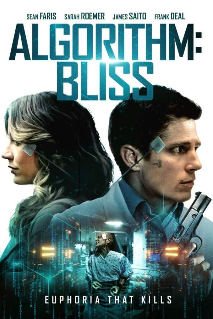 Movie: Algorithm: BLISS (2020)   Mp4 Download