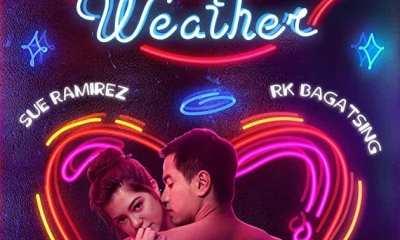 Movie: Cuddle Weather (2019) – Filipino | Mp4 Download