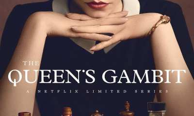 The Queen's Gambit Season 1 Episode 1 – 7 | Mp4 Download